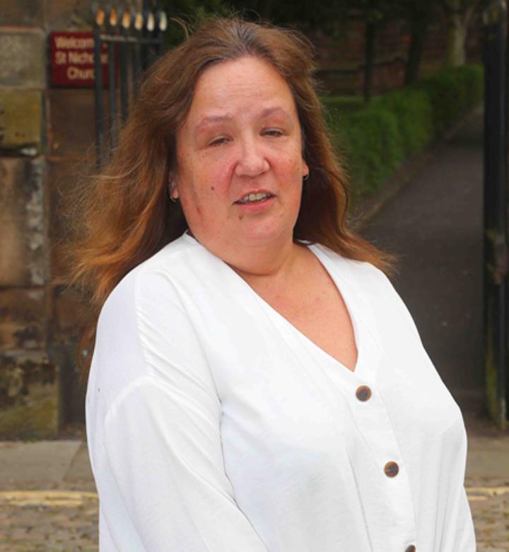 Councillor Susan Bailey