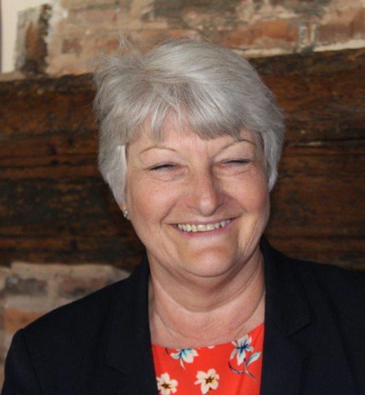 Cllr Lyn Fowler