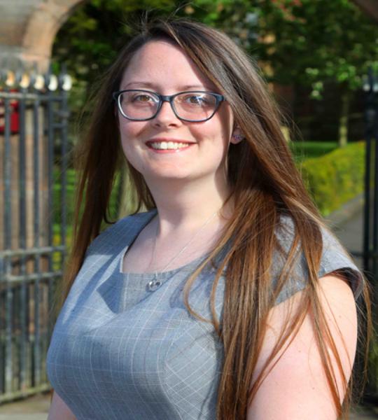 Councillor Sarah Syrda