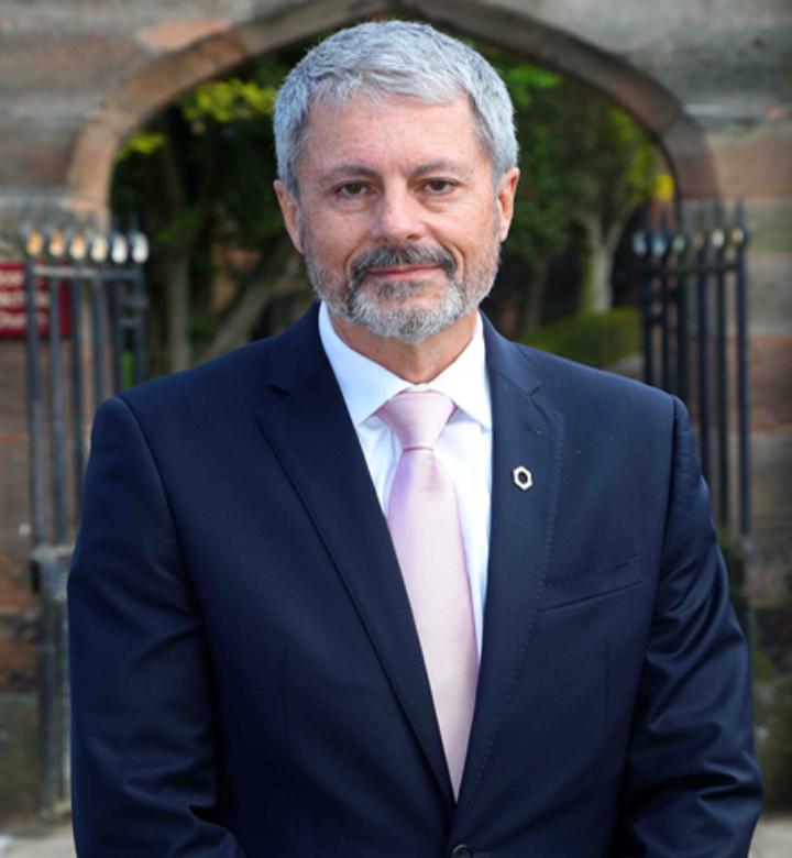 Councillor Timothy Nelson
