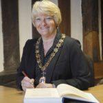 Newport's New Mayor
